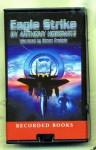 Eagle Strike by Anthony Horowitz Unabridged Playaway Audiobook (Alex Rider Series) - Anthony Horowitz
