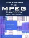 MPEG Handbook - John Watkinson