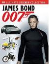 James Bond Ultimate Sticker Collection - DK