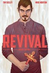 Revival Deluxe Collection Volume 3 - Jenny Frison, Tim Seeley
