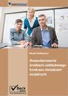 Gospodarowanie środkami zakładowego funduszu świadczeń socjalnych - Rotkiewicz Marek