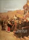Frontiers of Europe: Russia of the Czars, Portugal of the Navigators - Joyce Milton, Henry Wiencek, James Miller