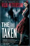 The Taken: Celestial Blues - Vicki Pettersson