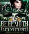 Behemoth (Leviathan #2) - Scott Westerfeld, Alan Cumming