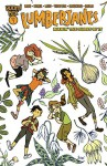 Lumberjanes: 2016 Special: Makin' the Ghost of It - Savanna Ganucheau, Kelly Thompson, Jen Wang, Christine Norrie
