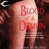 Blood of the Demon: Kara Gillian, Book 2 - Liv Anderson, Diana Rowland