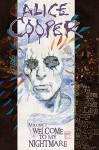Alice Cooper Vol. 1: Welcome To My Nightmare (Alice Cooper Hc) - Joe Harris, Brandon Jerwa, Eman Casallos, Nacho Tenorio, Jim Salicrup, Alice Cooper