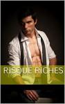 Risqué Riches, Vol. 1: Millionaire/Billionaire Erotica Bundle (The Best of Eroticature.org) - Debbie Sizemore, Patience Cummingham, Susan Queen, Jacob Paddlebaum
