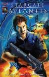 Stargate Atlantis Back to Pegasus #2 (Stargate: Atlantis) - Mark Haynes, J.C. Vaughn, Greg Larocque, Gene Jimenez