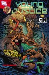 Young Justice (2011- ) #19 - Greg Weisman, Luciano Vecchio
