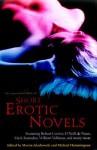 The Mammoth Book of Short Erotic Novels - Maxim Jakubowski