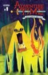 Adventure Time Summer 2013 Special #1 - Andy Runton, Ryan Pequin, Noelle Stevenson