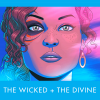 The Wicked + The Divine (Collections) (3 Book Series) - Kate Brown, Brandon S Graham, Leila del Duca, Stephanie Hans, Clayton Cowles, Tula lotay, Kieron Gillen, Jamie McKelvie, Matt Wilson, Mat Lopes