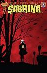Chilling Adventures of Sabrina #2 - Roberto Aguirre-Sacasa, Robert Hack, Jack Morelli
