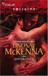 Unforgiven - Lindsay McKenna