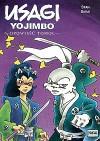 Usagi Yojimbo: Opowieść Tomoe - Stan Sakai