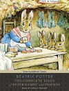The Complete Tales of Peter Rabbit and Friends, with eBook (Tantor Unabridged Classics) - Beatrix Potter, Shelly Frasier