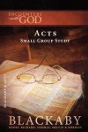 Acts: A Blackaby Bible Study Series (Encounters with God) - Henry T. Blackaby