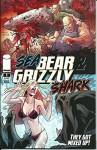 Sea Bear & Grizzly Shark #1 - 2nd Printing Variant - RYAN OTTLEY, JASON HOWARD, ROBERT KIRKMAN, RYAN OTTLEY, JASON HOWARD