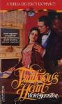 A Traitorous Heart - Violet Hamilton