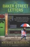 The Baker Street Letters - Michael Robertson