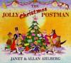The Jolly Christmas Postman - Janet Ahlberg, Allan Ahlberg