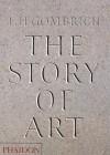 The Story of Art - Ernst Hans Josef Gombrich