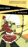 Black Arrow - I.J. Parker