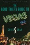 The Good Thief's Guide to Vegas - Chris Ewan
