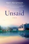 Unsaid - Neil Abramson