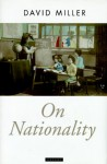 On Nationality - David Miller