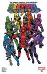 Deadpool (2015-) #4 - Gerry Duggan, Mike Hawthorne, Tony Moore