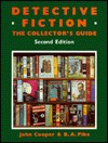 Detective Fiction: The Collector's Guide - Barry Pike, John Cooper