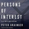 Persons of Interest - Gildart Jackson, Peter Grainger