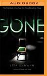 Gone - Lisa McMann, Ellen Grafton