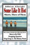 Some Like It Hot - Addison Albright