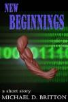 New Beginnings - Michael D. Britton