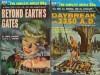 Beyond Earth's Gates/Daybreak—2250 A.D. - Lewis Padgett, Henry Kuttner, C.L. Moore, Andre Norton
