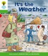 It's the Weather (Oxford Reading Tree, Stage 2, Patterned Stories) - Roderick Hunt, Alex Brychta