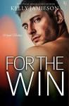 For the Win (Wynn Hockey, #4) - Kelly Jamieson