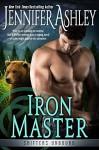 Iron Master - Jennifer Ashley