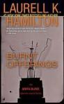 Burnt Offerings - Laurell K. Hamilton