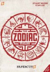 Zodiac Legacy #1, The - Stan Lee, Stuart Moore