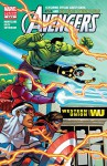 Avengers Ft. Hulk & Nova (2016) #4 (of 4) - Brandon Montclare, J.L. Giles, Tom Grummett
