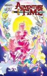 Adventure Time #33 (Adventure Time: 33) - Ryan North, Shelli Paroline, Braden Lamb