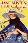 Jane Austen Lives Again - Jane Odiwe