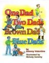 One Dad, Two Dads, Brown Dad, Blue Dads (Alyson Wonderland) - Johnny Valentine, Melody Sarecky