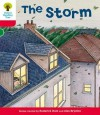 The Storm (Oxford Reading Tree, Stage 4, Stories) - Roderick Hunt, Alex Brychta