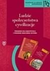 Ludzie - Społeczeństwa - Cywilizacje. Część 1-2. Poradnik dla nauczyciela i program nauczania - Katarzyna Zielińska