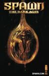 Spawn: The Dark Ages #22 - Steve Niles, Kevin Conrad, Nat Jones